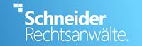 Schneider Rechtsanwälte Logo