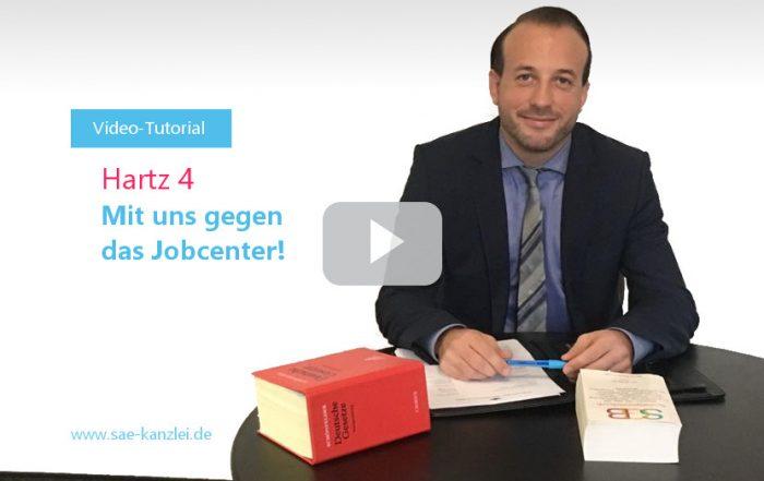 Hartz4 - mit uns gegen das Jobcenter